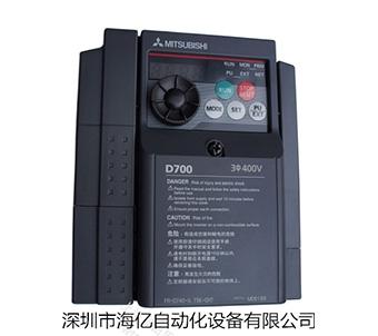 FR-D740-0.75K-CHT
