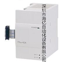 FX3U-4DA