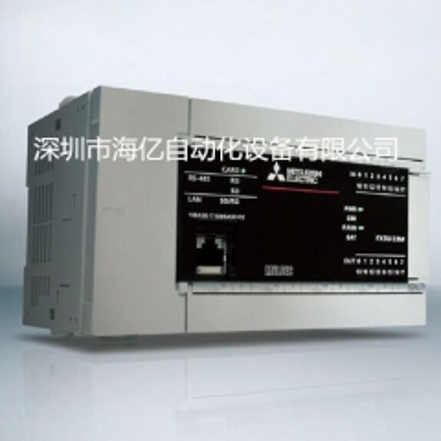 FX5U-64MT/ES