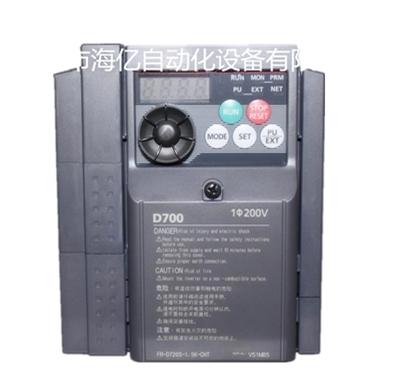 FR-D720S-1.5K-CHT