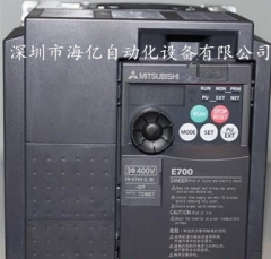 FR-E740-2.2K-CHT