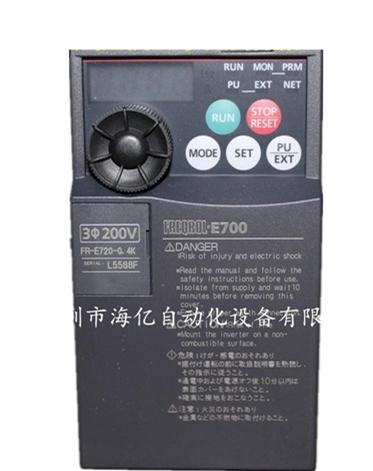 FR-E720-0.4K